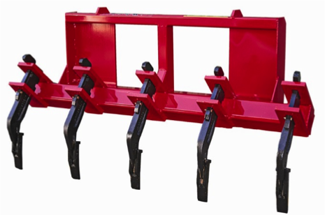 Hydrapower Excavation Attachments Ripper