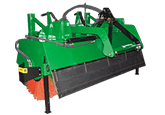 Angle Sweepers RS Series