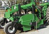 hydrapower 92TS tractor stabiliser
