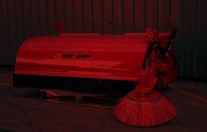 hydrapower bucket broom-BG